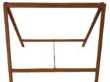 CÓD. 111 – Cavalete De Abrir 80x90cm